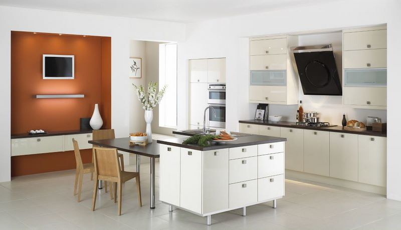 Remodel your kitchen in San Jose CA
